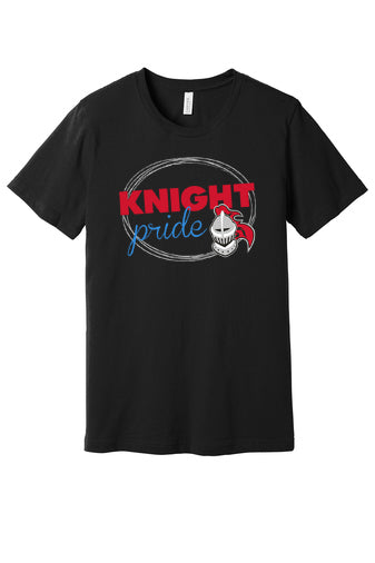 Kings Knight Pride Tee