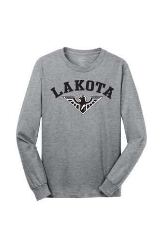 Wyandot Lakota East Long Sleeved Tee
