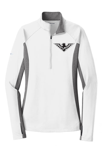 Wyandot Ladies 1/4 Zip Performance Pullover