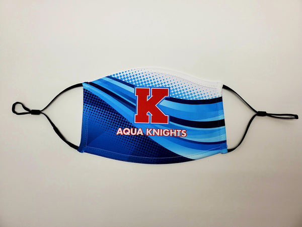 AquaKnights Mask