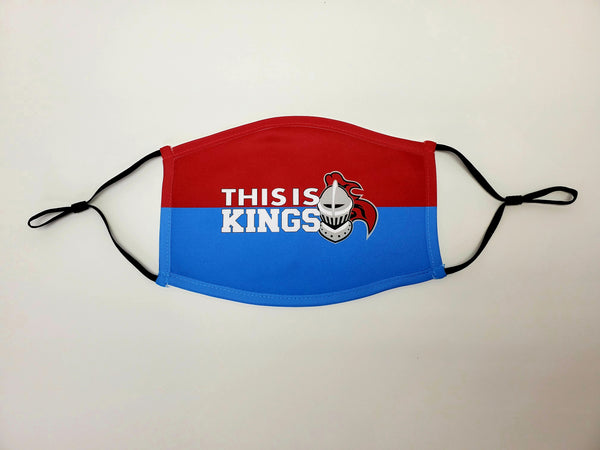This is Kings Mask