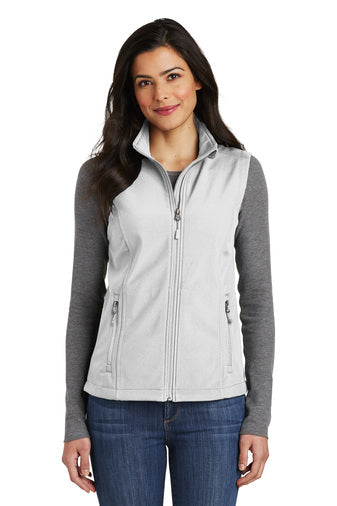 KBA Port Authority® Ladies Core Soft Shell Vest