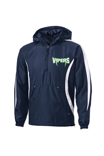 Vipers Jacket