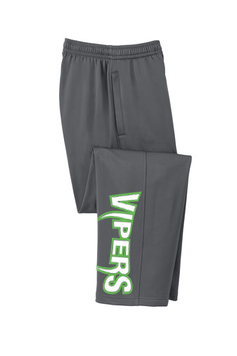 Vipers Tech Sweatpants