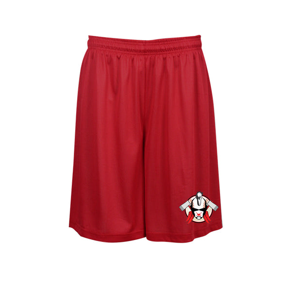 Warriors Performance Shorts