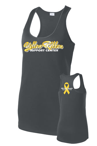 YRSC Ladies Tech Tank