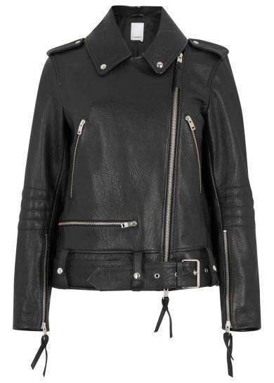 Bisha Women Biker Leather Jackets - Xosack