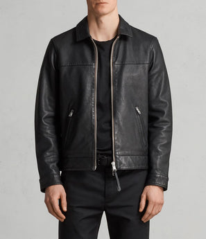 Hayne Leather Jackets