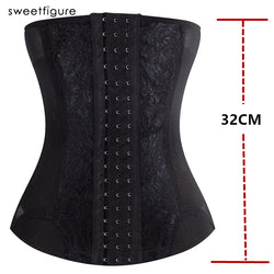 Waist Trainer Sexy Corsets and Bustiers Waist Cincher