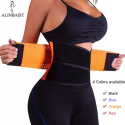 Neoprene Sweat Belt Waist Trainer