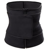 Body Shaper Slimming Wrap Belt Waist Trainer