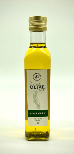 Rosemary Infused Olive Oil 8.5oz