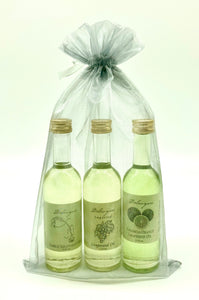 Grapeseed Oil Sampler