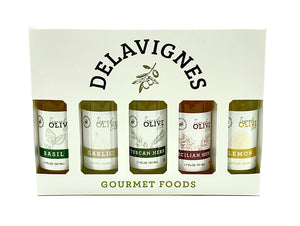 Delavignes Ultimate 5 Pack Sampler
