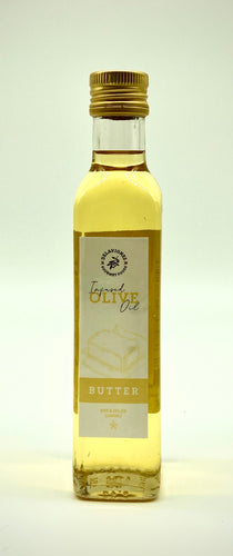 Butter Infused Olive Oil 8.5oz