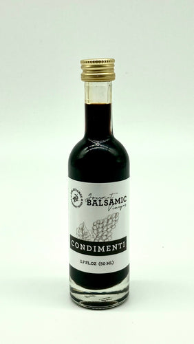 Balsamic Vinegar Condimenti 1.75oz