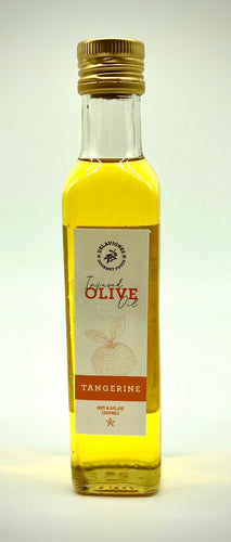 Tangerine Infused Olive Oil 8.5oz