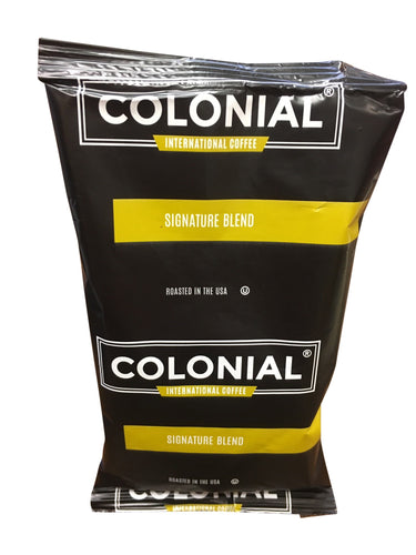 Colonial Coffee - Signature Blend