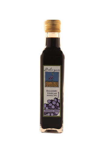 Aged Balsamic Vinegar 8.5oz