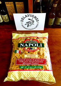 Napoli Farfalle - 16oz Bag