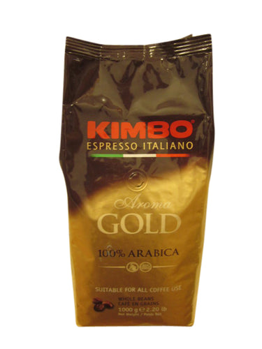 Kimbo Espresso Italiano- Whole Beans