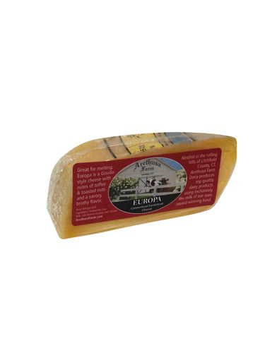 Arethusa Farm Europa Cheese