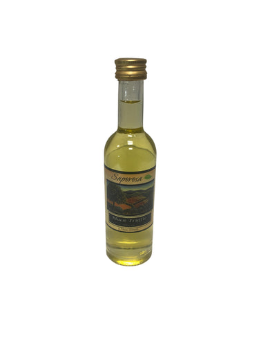 Black Truffle Infused Olive Oil 1.75oz