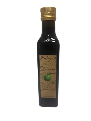 Green Apple Infused Balsamic Vinegar Condimenti 8.5oz
