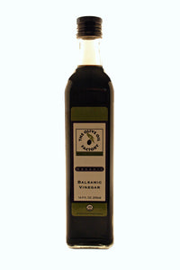 Organic Balsamic Vinegar 16.9oz