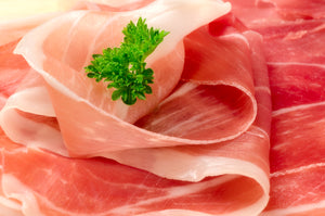 Authentic Prosciutto di Parma Whole Leg
