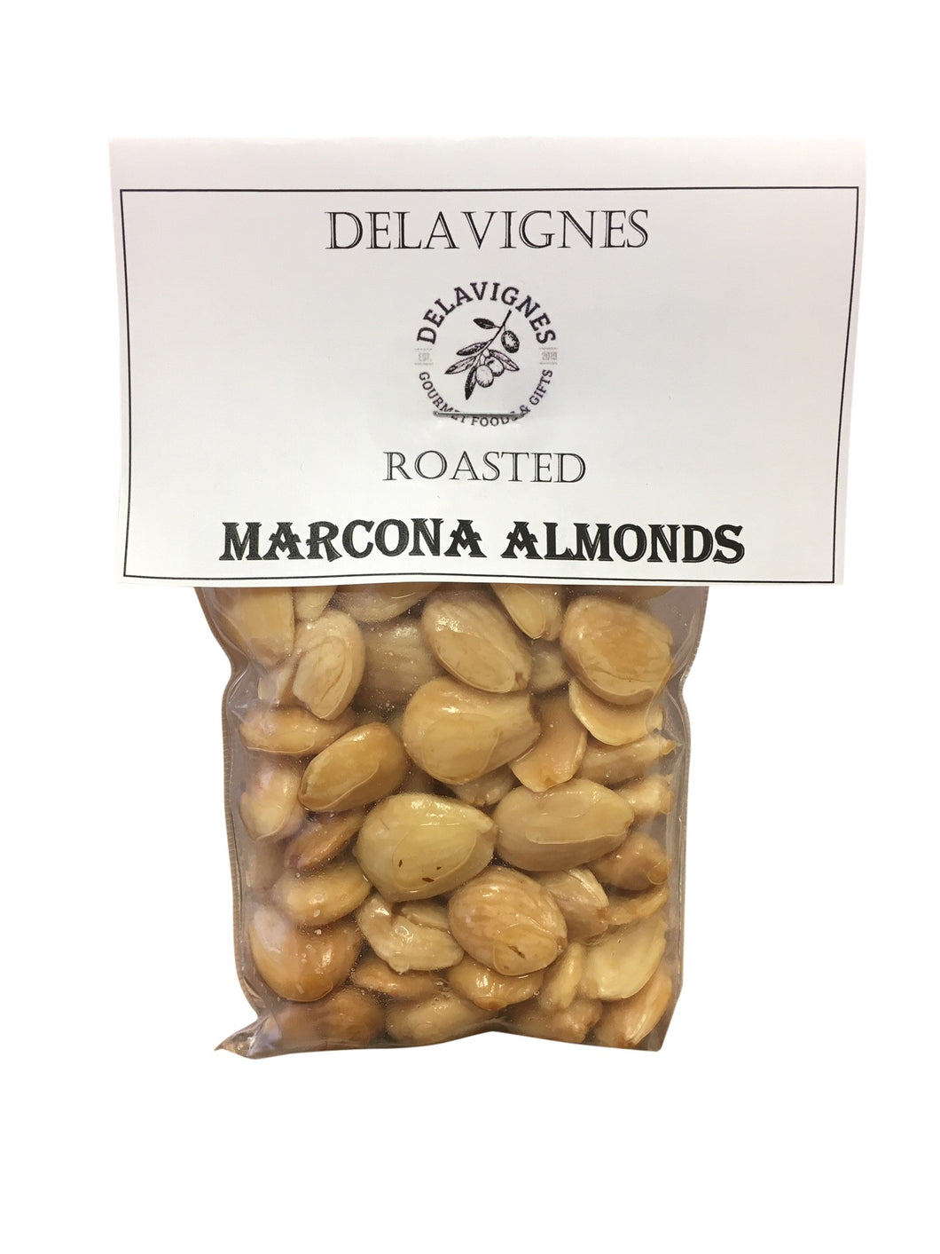 Roasted Marcona Almonds