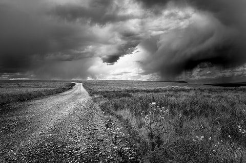Approaching Storm, Colorado