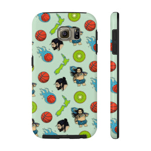 Big Kiwi Case Mate Tough Phone Cases