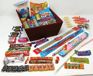 Retro Low Calorie Sweets -  Your Favourite Old School Sweets All Low Calorie