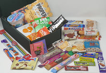 Skinny Treat Box - Low Calorie Hamper, Gift Basket, Snack Box - Low Calorie Treats to Support Your Healthy Life Style & Maintaining Motivation -Large Box, slimming world friendly