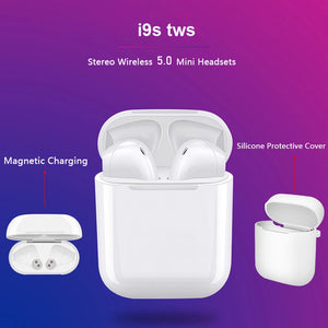 ★★★Free Shipping★★★Portable Bluetooth 5.0 [i9s-TWS]