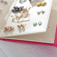 Load image into Gallery viewer, (BUY any 2 items free shipping)Christmas special price Earring storage album