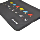 When The Rain Starts To Fall Laptop Sleeve