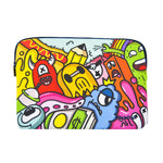 Monsters laptop sleeve