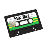 Mixtape Credit card Sticker