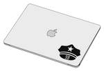 Police hat 99 sticker-]-Best laptop stickers in Egypt.-sticktop