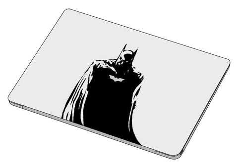 The Dark Knight sticker-Macbook sticker-]-Best laptop stickers in Egypt.-sticktop