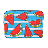 Wacky Watermelon Laptop Sleeve