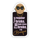 Broque sticker-Minis-sticktop-[Laptop sticker Egypt]-[Laptop sticker in Egypt]-sticktop