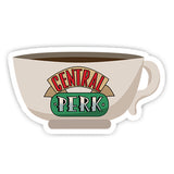 Central Perk sticker-Minis-sticktop-[Laptop sticker Egypt]-[Laptop sticker in Egypt]-sticktop