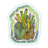 Grow through what you go through sticker-Minis-sticktop-[Laptop sticker Egypt]-[Laptop sticker in Egypt]-sticktop