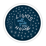 Lights will guide you home sticker-Minis-sticktop-[Laptop sticker Egypt]-[Laptop sticker in Egypt]-sticktop