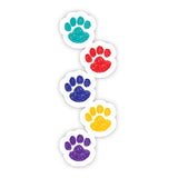 Paw print sticker-Minis-sticktop-[Laptop sticker Egypt]-[Laptop sticker in Egypt]-sticktop