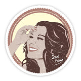 Souad Hosny Sticker-Minis-sticktop-[Laptop sticker Egypt]-[Laptop sticker in Egypt]-sticktop