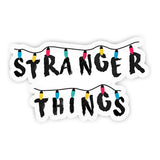 Stranger things sticker-Minis-sticktop-[Laptop sticker Egypt]-[Laptop sticker in Egypt]-sticktop
